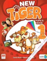 New Tiger 1 - PB
