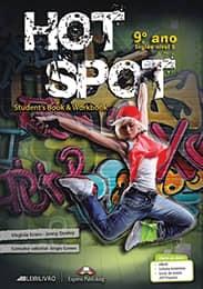 Hot Spot 9º ano - L. aluno