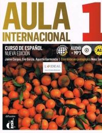 Aula Internacional 1 (Nueva Edición)