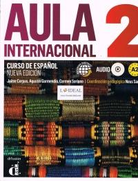 Aula Internacional 2 (Nueva Edición)