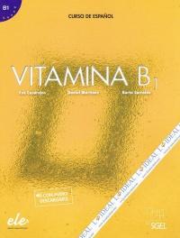 Vitamina B1 - L.A