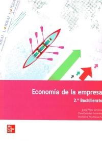 Economía de la empresa- 2º Bachillerato