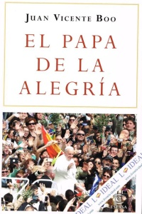 6) El Papa de la alegría