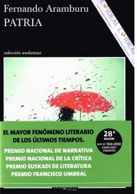 5) Patria