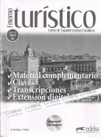 Entorno Turistico - Claves