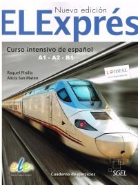 ELExprés Cuaderno de Ejercicios Nueva edición