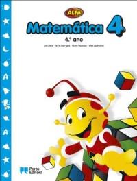 Alfa 4 - Matemática